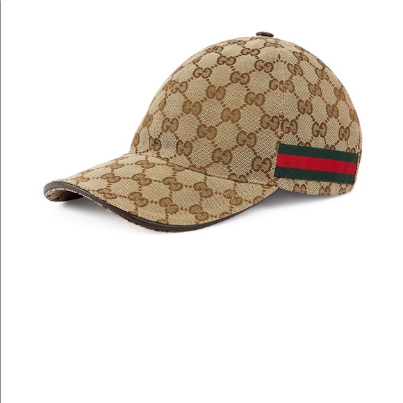 62ae5e23ef22 Gucci Accessories - Gucci hat used but in good conditions